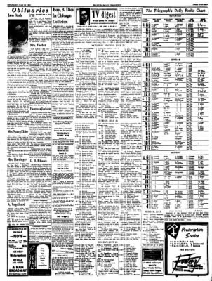 Alton Evening Telegraph from Alton, Illinois on July 23, 1960 · Page 13