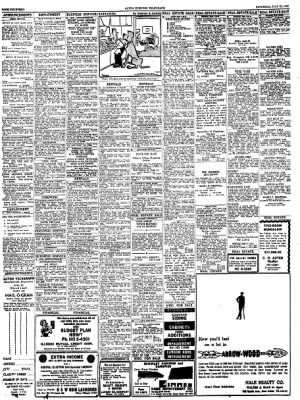 Alton Evening Telegraph from Alton, Illinois on July 23, 1960 · Page 14