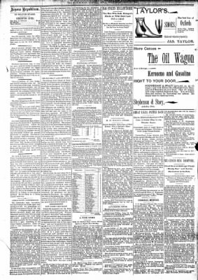 The Algona Republican from Algona, Iowa on May 27, 1896 · Page 4