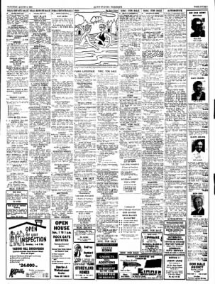 Alton Evening Telegraph from Alton, Illinois on August 6, 1960 · Page 15