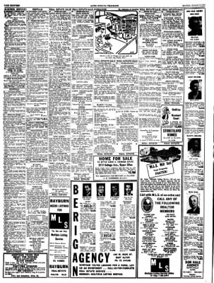 Alton Evening Telegraph from Alton, Illinois on August 8, 1960 · Page 18