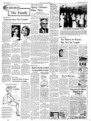 Alton Evening Telegraph from Alton, Illinois on June 5, 1963 · Page 14