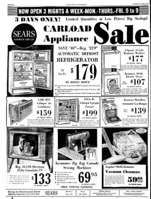 Alton Evening Telegraph from Alton, Illinois on June 6, 1963 · Page 6