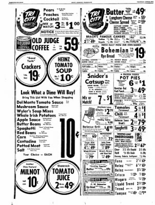 Alton Evening Telegraph from Alton, Illinois on June 6, 1963 · Page 24