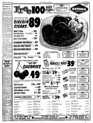 Alton Evening Telegraph from Alton, Illinois on June 6, 1963 · Page 31