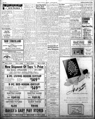 Hope Star from Hope, Arkansas on December 17, 1958 · Page 2
