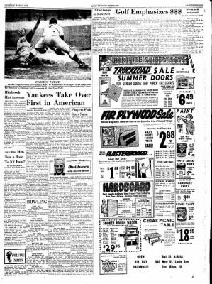 Alton Evening Telegraph from Alton, Illinois on June 13, 1963 · Page 35