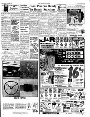 Alton Evening Telegraph from Alton, Illinois on June 26, 1963 · Page 20