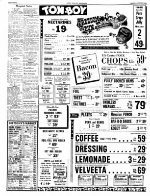 Alton Evening Telegraph from Alton, Illinois on June 27, 1963 · Page 30
