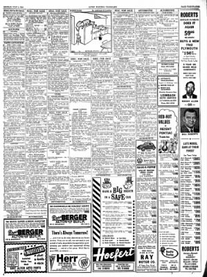 Alton Evening Telegraph from Alton, Illinois on July 1, 1963 · Page 29