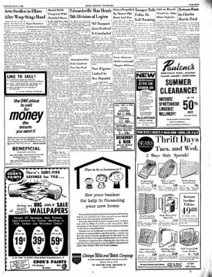 Alton Evening Telegraph from Alton, Illinois on July 8, 1963 · Page 5