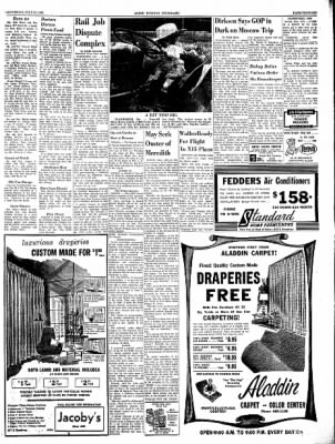 Alton Evening Telegraph from Alton, Illinois on July 10, 1963 · Page 13