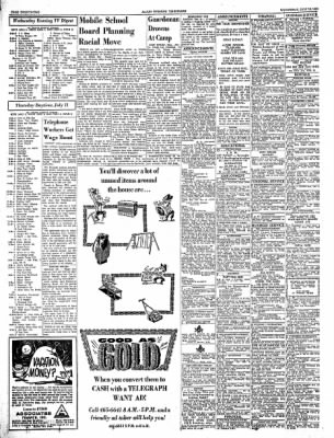 Alton Evening Telegraph from Alton, Illinois on July 10, 1963 · Page 22