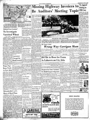 Alton Evening Telegraph from Alton, Illinois on July 17, 1963 · Page 2