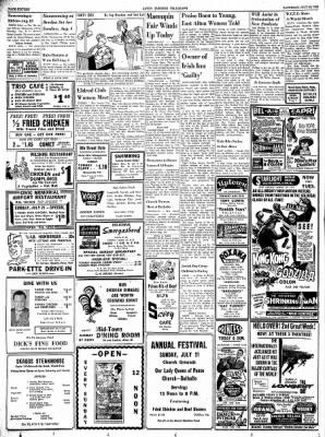 Alton Evening Telegraph from Alton, Illinois on July 20, 1963 · Page 16