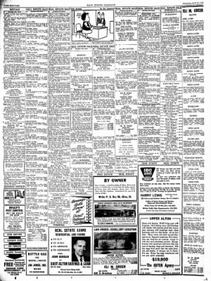 Alton Evening Telegraph from Alton, Illinois on July 22, 1963 · Page 18