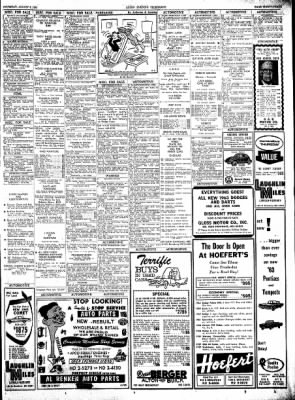 Alton Evening Telegraph from Alton, Illinois on August 8, 1963 · Page 33