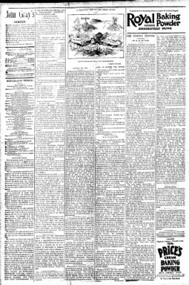 Logansport Pharos-Tribune from Logansport, Indiana on August 26, 1896 · Page 4