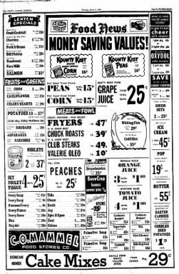 The Salina Journal from Salina, Kansas on March 11, 1954 · Page 12