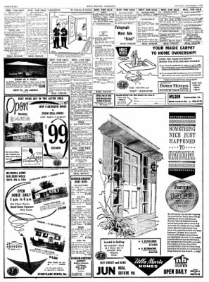 Alton Evening Telegraph from Alton, Illinois on September 7, 1963 · Page 16