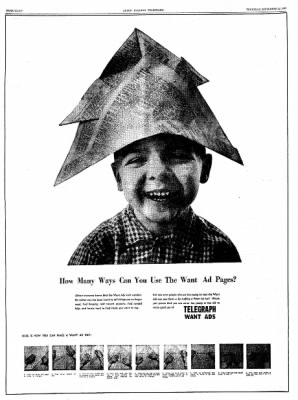 Alton Evening Telegraph from Alton, Illinois on September 12, 1963 · Page 8