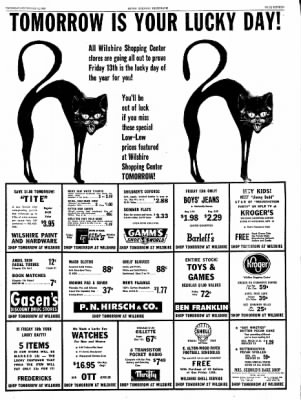 Alton Evening Telegraph from Alton, Illinois on September 12, 1963 · Page 15