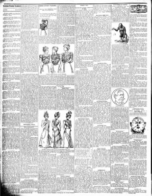 Alton Evening Telegraph from Alton, Illinois on November 12, 1898 · Page 2