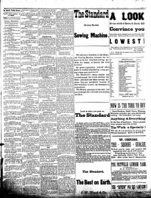 The Postville Review from Postville, Iowa on September 12, 1891 · Page 3