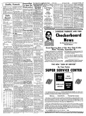 Carrol Daily Times Herald from Carroll, Iowa on September 4, 1959 · Page 8