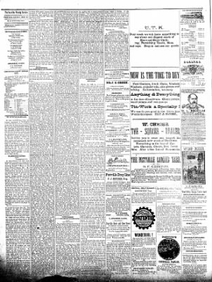 The Postville Review from Postville, Iowa on September 26, 1891 · Page 2