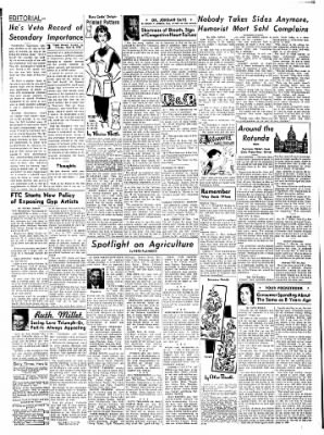 Carrol Daily Times Herald from Carroll, Iowa on September 8, 1959 · Page 3