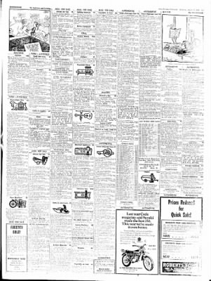 Alton Evening Telegraph from Alton, Illinois on August 19, 1972 · Page 21