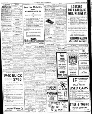 The Courier News from Blytheville, Arkansas on March 16, 1949 · Page 11