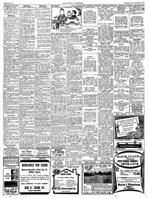 Alton Evening Telegraph from Alton, Illinois on September 14, 1963 · Page 16