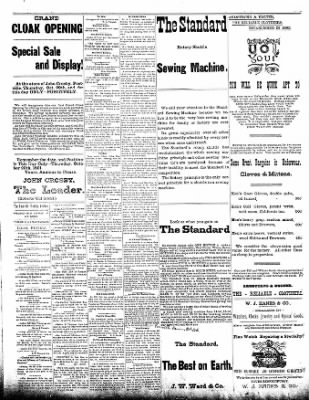 The Postville Review from Postville, Iowa on October 17, 1891 · Page 3