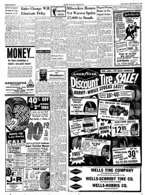 Alton Evening Telegraph from Alton, Illinois on September 18, 1963 · Page 18