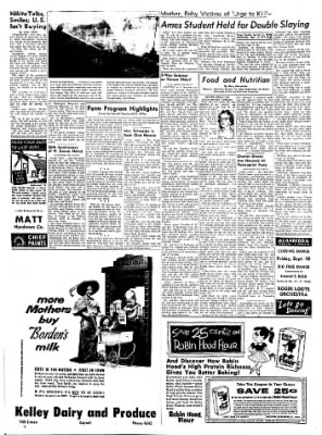 Carrol Daily Times Herald from Carroll, Iowa on September 16, 1959 · Page 12