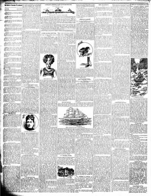 Alton Evening Telegraph from Alton, Illinois on December 3, 1898 · Page 2