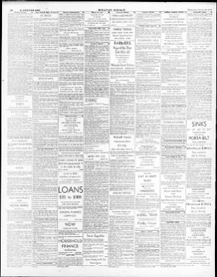 The Decatur Herald From Decatur Illinois On October 22 1947 Page 20