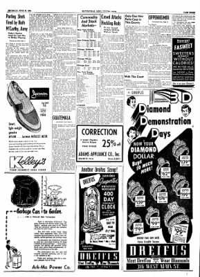 The Courier News from Blytheville, Arkansas on June 17, 1954 · Page 3