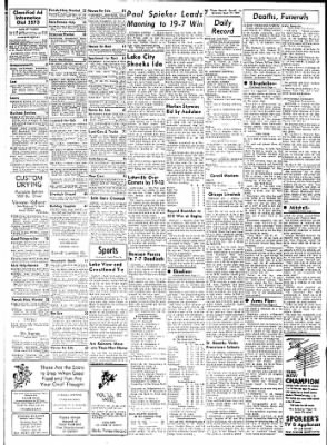 Carrol Daily Times Herald from Carroll, Iowa on September 19, 1959 · Page 7