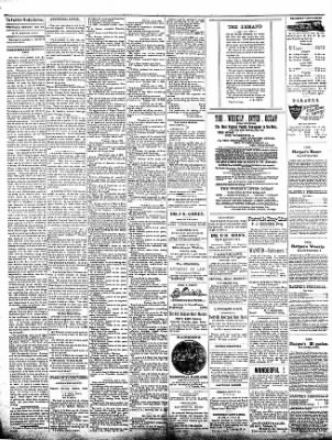 The Postville Review from Postville, Iowa on January 23, 1892 · Page 2