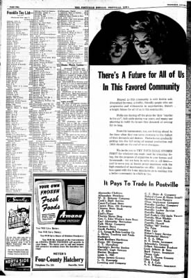 Postville Herald from Postville, Iowa on January 28, 1948 · Page 2