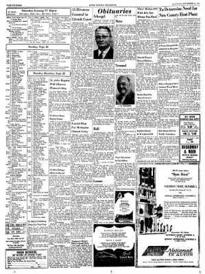 Alton Evening Telegraph from Alton, Illinois on September 21, 1963 · Page 14