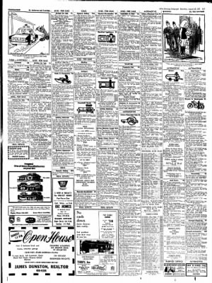 Alton Evening Telegraph from Alton, Illinois on August 26, 1972 · Page 19