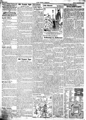 Alton Evening Telegraph from Alton, Illinois on December 30, 1949 · Page 4