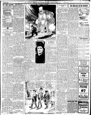 Iola Daily Register And Evening News from Iola, Kansas on March 2, 1927 · Page 4