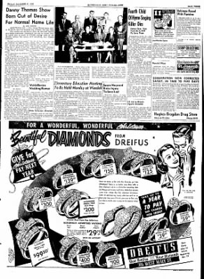The Courier News from Blytheville, Arkansas on December 11, 1953 · Page 3
