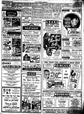 Alton Evening Telegraph from Alton, Illinois on December 30, 1949 · Page 13