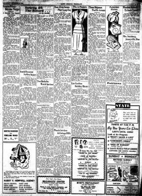 Alton Evening Telegraph from Alton, Illinois on December 31, 1949 · Page 13
